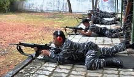 Warga Jangan Takut, Sasaran Tembak TNI AU Sudah Aman