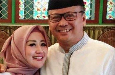 Edhy Prabowo dan Istri Ditangkap KPK di Bandara Soekarno-Hatta