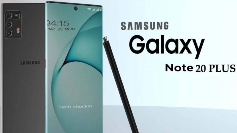 Ini Keunggulan Galaxy Note 20 Plus, Berapa Sih Harganya