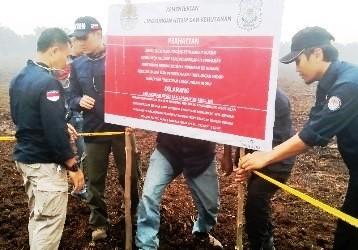 KLK Bhd Diminta Sementara Blokir CPO Produksi PT Adei Plantation and Industry