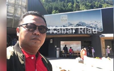 Fraksi PKB DPRD Prov Riau Himbau Sikaya tidak Tumpuk Sembako