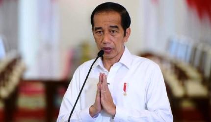 Perpres Bubarkan Sepuluh Lembaga Ini Disahkan Jokowi