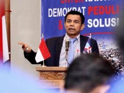 hinca-posisi-demokrat-diluar-pemerintahan