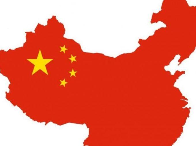 Berita Detik, Pertumbuhan Ekonomi China Sepanjang 2019 Merosot