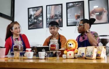 Kemendes PDTT Maksimalkan Bisnis Kopi Inklusif di Seluruh Indonesia