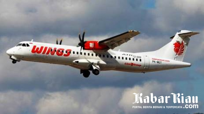 Liburan, Wings Air Buka Rute Terbang ke RUTENG