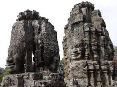 patung-kuno-di-angkor-wat