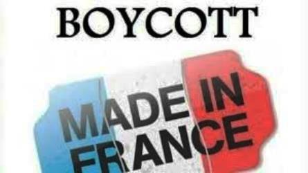 MUI Serukan Umat Boikot Semua Produk Prancis