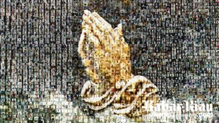 Doa Bersama Gereja Yesus Shincheonji Ketiga Kalinya Sukses