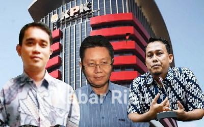 Bos Duta Palma Bebas, KPK Pikir-pikir, Dr Huda:  Saya Agak Kecewa