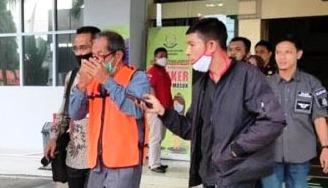 """Ditahannya Dirut PT PER Mebuktikan Jaksa di Kota Pekanbaru """"Punya Taring"""""""