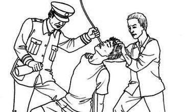 Oknum Polsek Percut Terduga Pemukul Saksi Pembunuhan Disusut