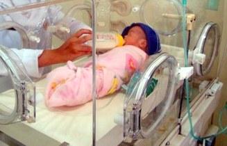 Bayi Dibuang Dipinggir Jalan Salatiga Dinyatakan Sehat