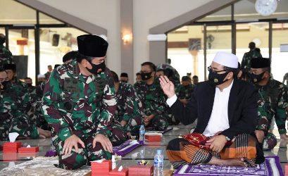 Peringati Tahun Baru Islam 1441/2019 M, Ini Pesan Panglima TNI
