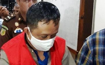 Buron Korupsi Pertamina Marine Region Cilacap Ditangkap