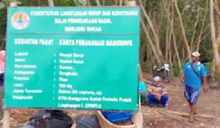 Pemulihan Ekonomi di Masa Pandemi di Bengkalis Dirasakan, Warga: Makasih Pak Jokowi