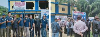 Waduhhh...PK Yang Diajukan H Syamsul Afandi Alias Cupak Ditolak MA