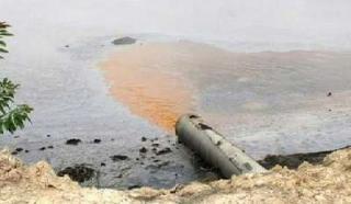 Hasil Lab Limbah PT KAP Cemari Sungai di Tapung Diduga Sengaja Jadi Rahasia DLHK Kampar