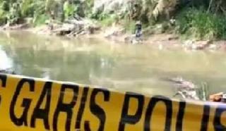 Lagi-lagi Mayat Mengambang Ditemukan dalam Kali Ciliwung, Ancol