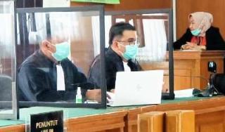 Nama Wako Dumai Faisal dalam Dakwaan KPK Disebut Terima Uang Hasil Korupsi Zuil AS