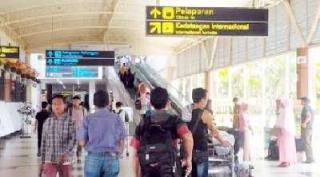 "Heboh Swab Kualanamu di Riau, Petugas Kimia Farma di Bandara SSK II Pekanbaru Dikonfirmasi ""Melarikan Diri"""
