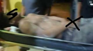 Mandi Di Waduk PT Inti Indosawit Subur Buruh Bangunan PT BSL Tewas