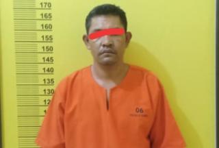 Kedapatan Sabu Dikamar Wisma! Terdakwa Jhon Fiter Siahaan Divonis 6 Tahun Penjara Dan Denda 1 Milyar