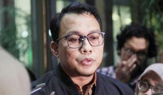Jauh Dari Rasa Keadilan, KPK Banding Atas Putusan Perkara Terdakwa Melia Boentaran