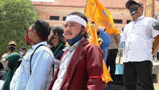 Tenaga Lokal Diacuhkan PT. Inti Benua Perkasatama BEM Dumai Ancam Demo