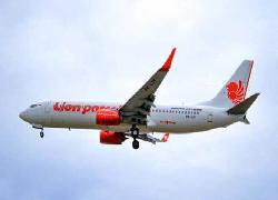 Info Wisata, Lion Air Buka Rute Baru ke Berau